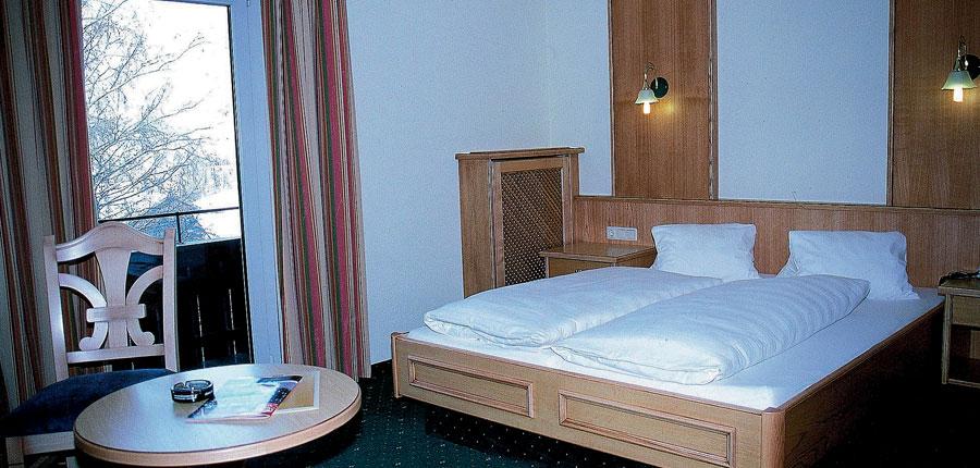 Crystal Hotel, St. Johann, Austria - St. Johann room.jpg